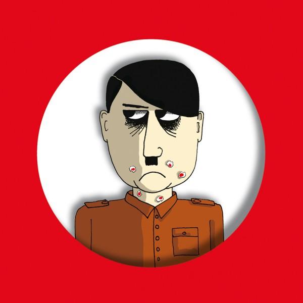 Bock auf Adolf, den Deppen?