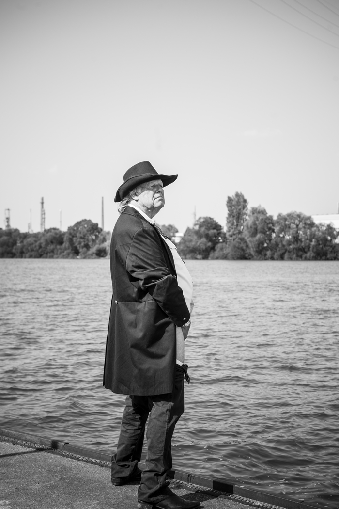 Gunter Gabriel Hamburg